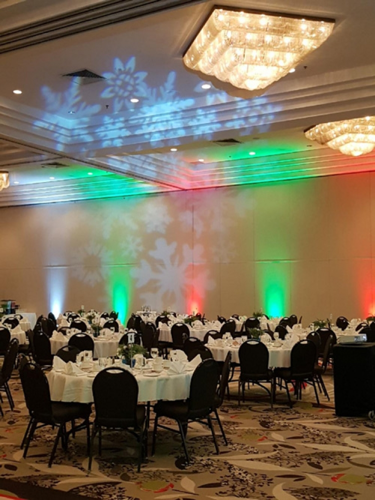 Regina Christmas Party DJs & Photo Booth Entertainment