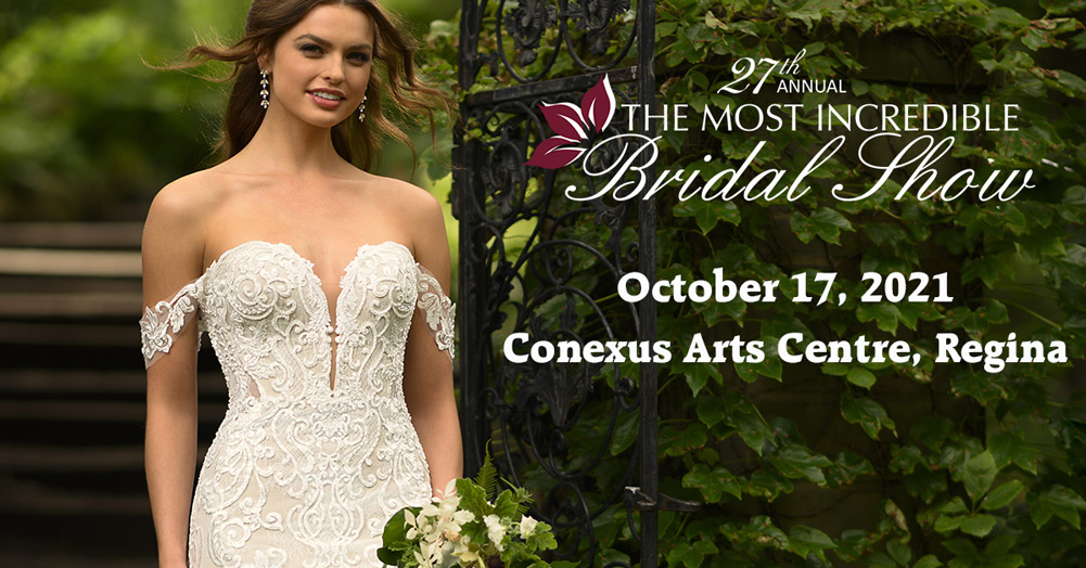 The Most Incredible Bridal Show with Rhino's Lighting & Sound